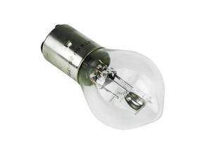 Lampada biluce 6V 35/35W BA20D PN 039200521