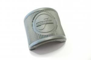 Gommino protezione leva avviamento Lambretta B/C. Grigio. Ariete