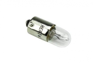 Lampada micro 12V 3W BA9S  039200112