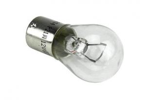 Lampada monoluce 12V 21W BA15S PN