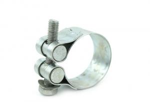 Fascetta fissaggio tubo scarico diametro 36 mm