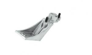 Supporto per ruota di scorta per Piaggio Vespa  VBB  VNB. 350 x 8