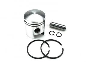 Pistone per Lambretta LI1 150, diametro 57,8 mm