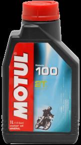 OLIO MISCELA MOTUL 100 2 TEMPI VESPA APE MINERALE MOTOMIX
