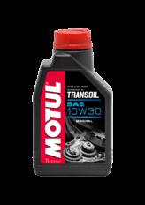Olio MOTUL TRANSOIL 10W30 minerale