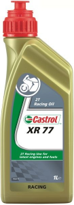 Olio CASTROL RACING XR77