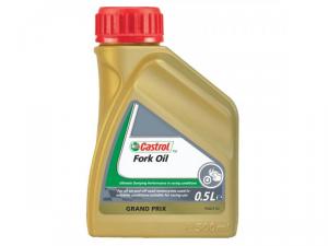 Olio CASTROL FORK OIL 5W Sintetico FORCELLE MOTO CA151AC6