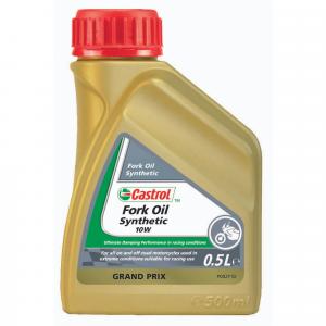 Olio CASTROL FORK OIL 10W Sintetico forcelle CA151AC4