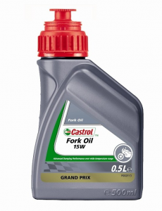 Olio CASTROL FORK OIL 15W Minerale forcelle