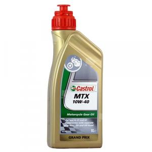 Olio CASTROL MTX 10W40