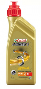 Olio CASTROL Power 1 4T 15W50