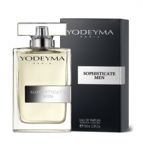 Yodeyma SOPHISTICATE MEN Eau de Parfum 100ml (The One) Profumo Uomo
