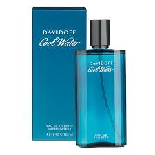 Yodeyma HOLA Eau de Parfum 100ml Profumo Uomo (Coolwater - Davidoff)