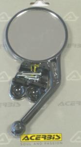 Specchietto ACERBIS sinistro attacco fascetta al manubrio