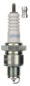Candela NGK BPR6HS