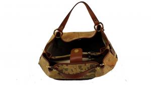 Hand and shoulder bag  Alviero Martini 1A Classe Contemporary N148 6000 010 Classico