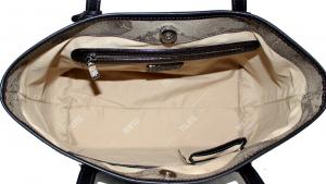 Shopping Alviero Martini 1A Classe New Basic D004 6130 590 Tortora