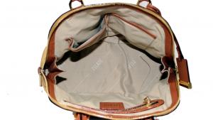 Hand bag  Alviero Martini 1A Classe New Classic D044 6000 010 Classico