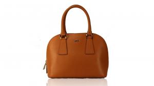 Hand and shoulder bag  J&C JackyCeline - B301-04 039 SENAPE
