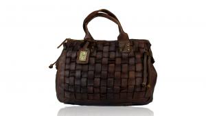 Hand bag  J&C JackyCeline - B601-07 05 TAN