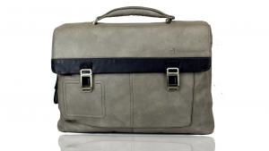 Briefcase  Piquadro Viber CA1044VI GR-BLU