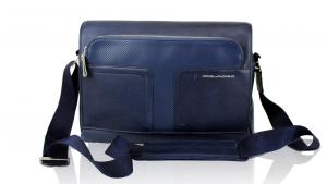 Briefcase  Piquadro  CA2076S36 BLU