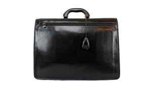 Briefcase  The Bridge  06436401 20 Nero