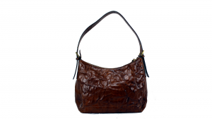 Shoulder bag  The Bridge  04303645 14 Cuoio