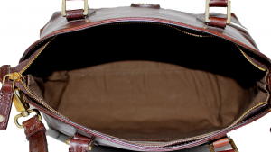 Hand and shoulder bag  The Bridge Story donna 04286201 17 MORO