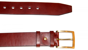 Belt  The Bridge  03831501 14 cuoio tg. 100-115