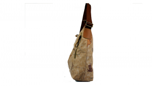 Shoulder bag  Alviero Martini 1A Classe Geo soft N117 6001 010 Classico