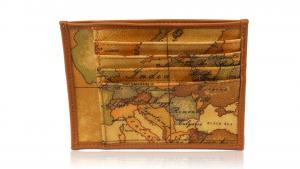 Porte cartes de crédit Alviero Martini 1A Classe Continuativo W317 6000 010 Classico