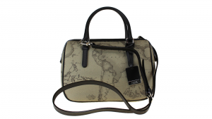 Hand and shoulder bag  Alviero Martini 1A Classe New Basic N128 6130 590 Tortora
