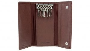 Keys holder  Gianfranco Ferrè  021 024 002 007 Castagna