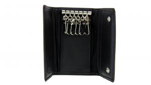 Keys holder  Gianfranco Ferrè  021 024 001 001 Nero