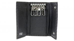 Porte-clés Gianfranco Ferrè  021 003 01 001 Nero