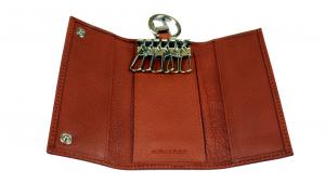 Keys holder  Piquadro  PC1397S36 ARANCIO