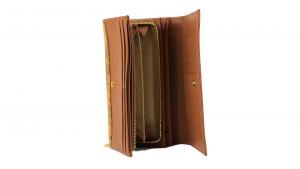 Portefeuille pour femme Alviero Martini 1A Classe Continuativo W026 6000 010 Classico