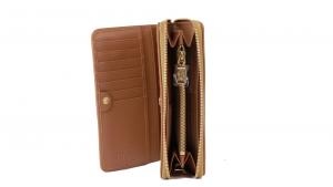 Portefeuille pour femme Alviero Martini 1A Classe Continuativo W027 6000 010 Classico