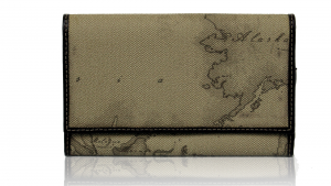 Woman wallet Alviero Martini 1A Classe Continuativo W016 9130 590 Tortora