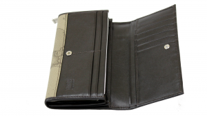 Woman wallet Alviero Martini 1A Classe Continuativo W026 6130 590 Tortora