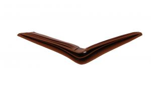 Man wallet Alviero Martini 1A Classe Continuativo W115 6000 010 Classico