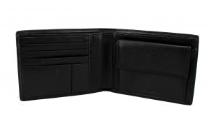 Man wallet Gianfranco Ferrè  021 024 013 001 Nero