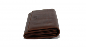 Woman wallet The Bridge Story Donna 01774101 14 cuoio