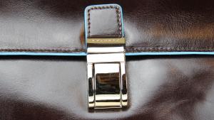 Cartella Piquadro Blue square CA1066B2 MOGANO
