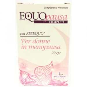 FULL EQUOPAUSA 20CPR