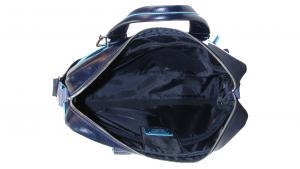 Cartella Piquadro Blue square ser CA3335B2SER Blu