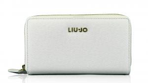 Woman wallet Liu Jo ANNA A16079 E0087 WHITE