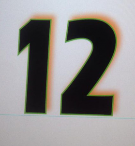 Numeri in forex