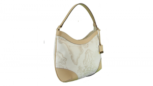 Shoulder bag Alviero Martini 1A Classe Neo Casual D029 6188 900 Bianco